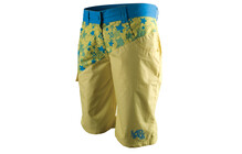 IXS Liwei Shorts Jaune